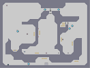 Thumbnail of the map 'Bartender Blues'