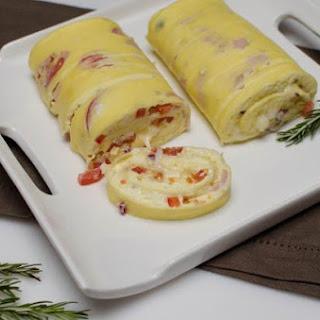 Egg Omelette Flour Recipes