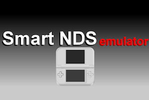Screenshot of Smart NDS Emulator