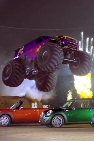 Monster Trucks - HD