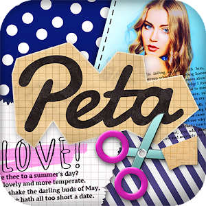 Petapic - Photo Collage App