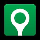 Karttaselain icon