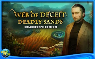 Screenshot of Web: Deadly Sands CE (Full)