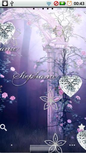 Stephanie Diamonds Live