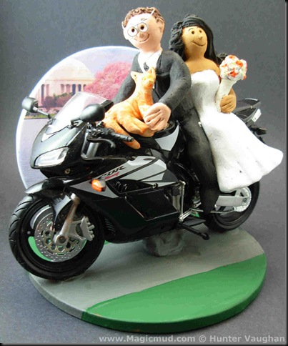 call of duty wedding cake toppers