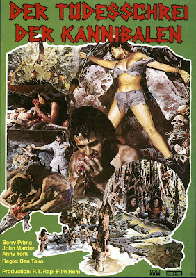 Primitives (Primitif) (1978, Indonesia) movie poster