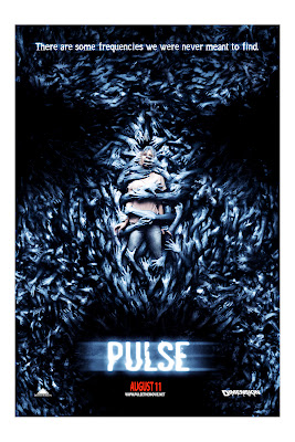 Pulse (2006, USA) movie poster