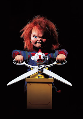 Child's Play 2 (1990, USA) poster art