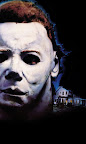 Halloween 4: The Return of Michael Myers (1988, USA) poster art