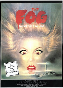 The Fog (1980, USA) movie poster