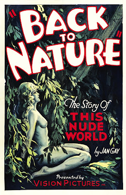 This Nude World (1933, USA) movie poster