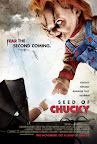Seed of Chucky (2004, USA) movie poster