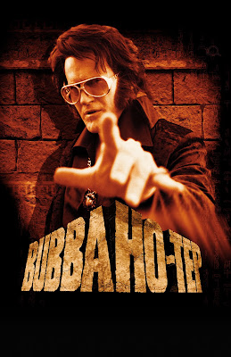 Bubba Ho-tep (2002, USA) poster art
