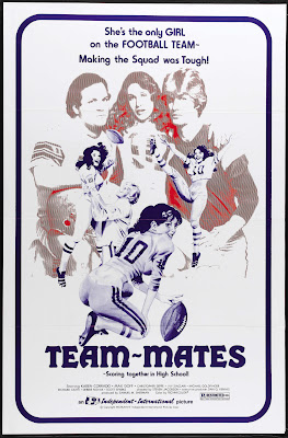 Team-Mates (1978, USA) movie poster