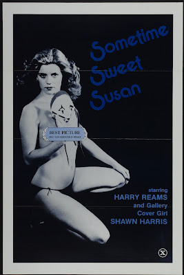 Sometime Sweet Susan (1975, USA) movie poster