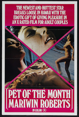 Pet of the Month: Mariwin Roberts (1978, USA) movie poster