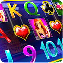 Jokers Crown Video Slot Game icon
