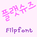 RixFlatshoes Korean FlipFont icon