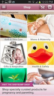 Free BabyBump Pregnancy Pro APK for Windows 8
