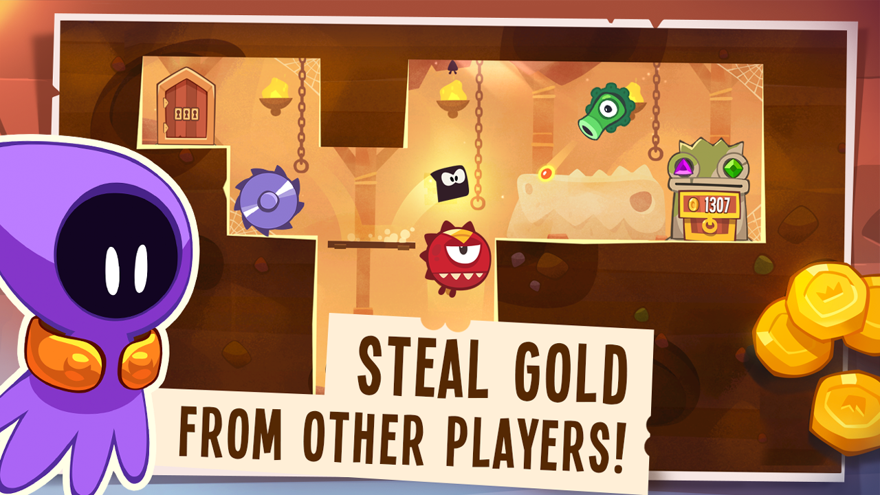 King of Thieves Screenshot 6
