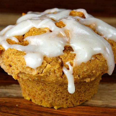 Whole Wheat Pumpkin Spice Muffins Recipes | Yummly