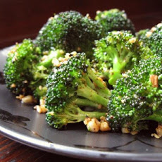 Jazzed up Broccoli