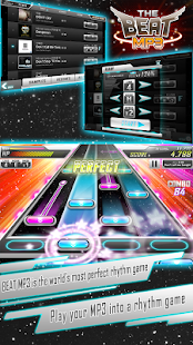 APK Game BEAT MP3 - Rhythm Game for iOS
