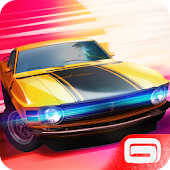 Game Asphalt Overdrive APK for Kindle
