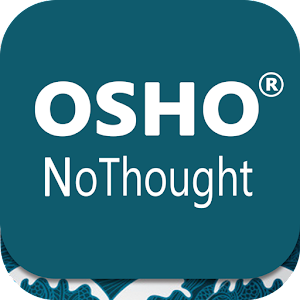 Cover art Osho No-Thought of the Day