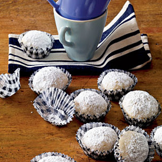 Cream Cheese Coconut Snowballs Recipes