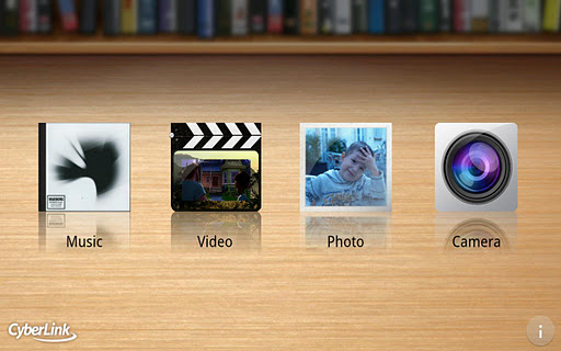 PowerDVD Mobile v3 適用於極致版