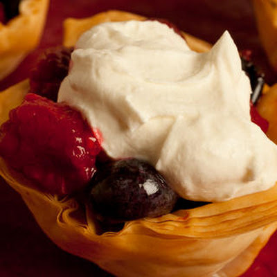 Tuaca-Mascarpone Cream