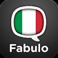 App Learn Italian - Fabulo APK for Windows Phone