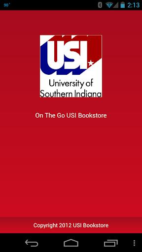 USI Campus Store