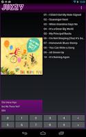 Screenshot of Jukey - The Android Jukebox