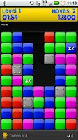 Screenshot of Puzzle Blox Arcade! FREE&FULL