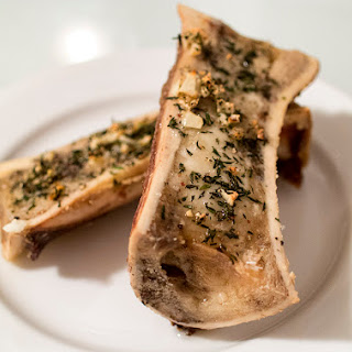 Beef Marrow Bones Recipes