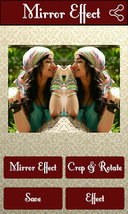 Mirror Effect- screenshot thumbnail