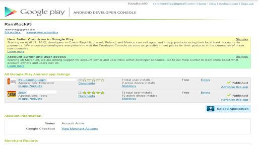 免費下載工具APP|Developer Console / checkout app開箱文|APP開箱王