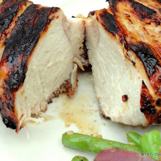 Boneless Skinless Chicken Breast Marinade Recipes