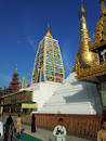 Gaya Model Pagoda