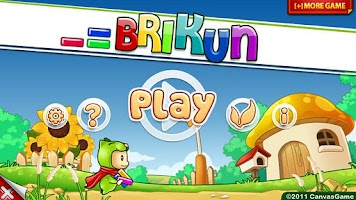 Screenshot of Brikun - Free