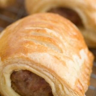 Lamb In Puff Pastry Recipes