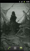 Screenshot of Gustave Dore