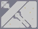 Thumbnail of the map 'Bird'