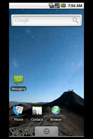 VLT Sky Live Wallpaper