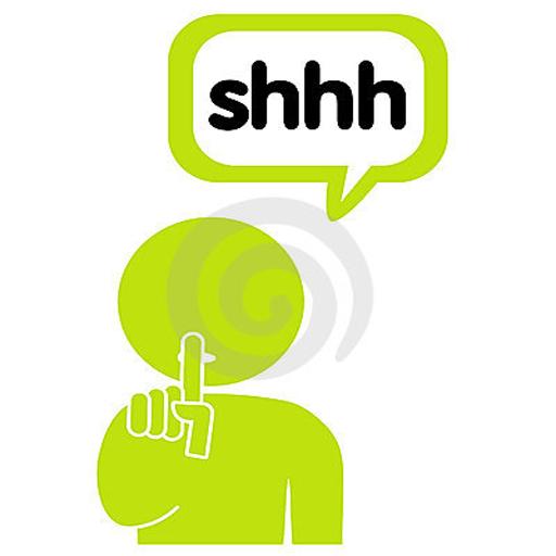 工具必備App Paladin's Hushdroid LOGO-綠色工廠好玩App