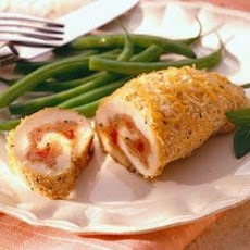 Chicken Roll-Ups