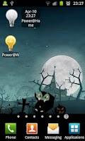 Screenshot of Angry Bolt Widget