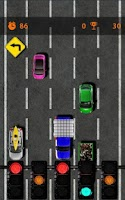Screenshot of Traffic Control